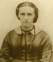Anna Elizabeth Steele
