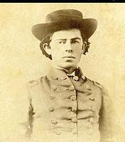 Lieutenant Omer Weaver