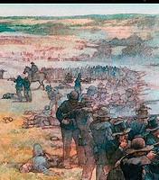 The Civil War Moves West