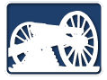 Wilson's Creek National Battlefield Logo