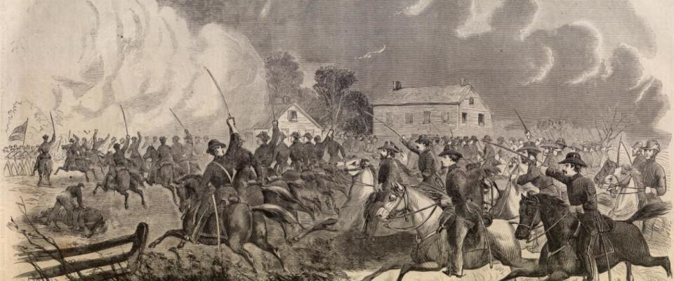 Battle of Springfield